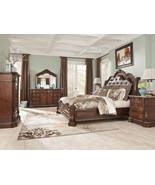 WINSTON - 5pcs Traditional Queen King Upholster... - $3,544.76