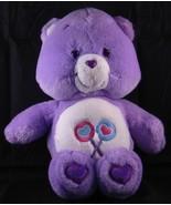 Care Bears 2002 Share Bear 13