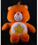 Care Bears 2003 Laugh-a-lot Bear 13