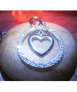 Haunted NECKLACE 3X ROSEBUD OF PURE LOVE MAGICK... - $26.00