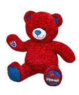Build a Bear Workshop 16 in. Spider-Man Bear Te... - $139.97