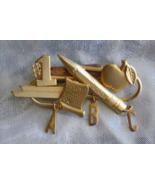 Lois jean Delightful Golden Teacher School Broo... - $14.95