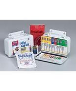 10 Unit 46 Piece Unitized ANSI First Aid Kit Me... - $44.12
