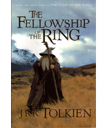 The Fellowship of the Ring…paperback book by J.... - $6.99