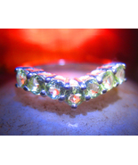 Haunted ring 3x FINANCES SUCCESS MONY MAGICK 92... - $25.10