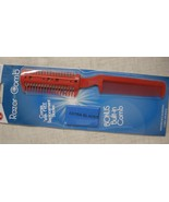 razor comb New Razor Comb Cut Your Hair Free Sh... - $7.95