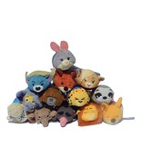 NWT Authentic Disney Store Zootopia Tsum Tsum P... - $119.99