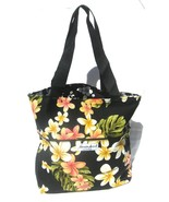 Handmade in Hawaii Cotton Open Reversable Tote ... - $22.99