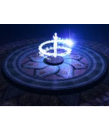 HAUNTED HELTER SKELTER SPELL CAST OF PSYCHIC CL... - $112.49