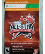 NBA 2K13:
