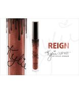 Kylie Lip Kit Metal Matte Lipstick, *Reign* by ... - $45.00