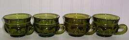VINTAGE INDIANA GLASS KINGS CROWN THUMB PRINT G... - $19.99