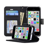 Navor Life Protective Book Style Folio Wallet L... - $13.50
