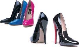 Ellie Shoes Women's 8260 Pink Pumps 5 B(M) US - $57.02