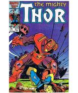 The Mighty Thor #377 Marvel Comic Book - $4.99