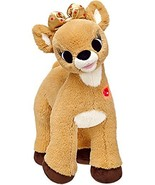 Build A Bear Workshop Rudolph Clarice 50th Gold... - $169.97