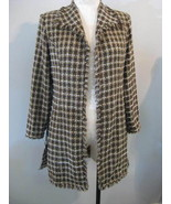 Presswick & Moore Long Soft Jacket Throw Size 14 - $21.00