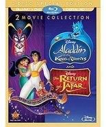 Aladdin II & III 2-Movie Special Edition Collec... - $51.99