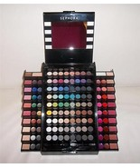 Sephora Makeup Academy Palette Studio Blockbust... - $279.99