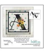 A Alphabet Art Needleprint & Play Perforated Pa... - $12.00