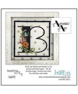 B Alphabet Art Needleprint & Play Perforated Pa... - $12.00