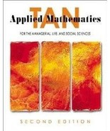 Applied Mathematics for the Managerial, Life, a... - $26.69