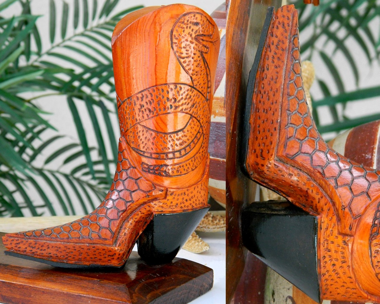 Cowboy_boot_wood_carved_left_side