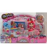 Shopkins Shoppies Donatina's Donut Delights Pla... - $34.95