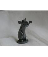Remy the Mouse Ratatouille Metal Figurine, Pixa... - $5.99