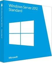 Microsoft P73-05186 Windows Server 2012 Standar... - $23.97
