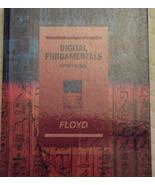 College Textbook Digital Fundamentals Floyd Fif... - $5.00