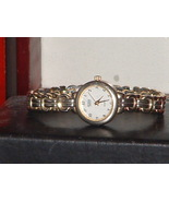 Pre -Owned Women's Gold & Silver Acoua Indiglo ... - $12.00