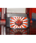 Pre-Owned  Buckle Down Burning Heart Belt Buckle - $12.87