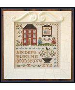 Oh My Stars cross stitch chart Little House Nee... - $7.65