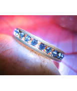 Haunted ring ENHANCE FORTUNE & TIMING MAGICK 92... - $55.77