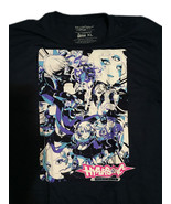 Loot Anime Crate Hypersonic Music Club XL Brand... - $9.88