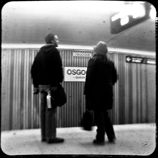 Toronto Subway (TTV)