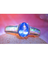 Haunted ring 3X RESTFUL SLEEP PSYCHIC ANSERS DR... - $57.77