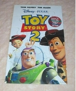 2000 Pixar Toy Story 2 Video Promo Jigsaw Puzzle - $20.00