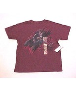 Disney Pirates of Caribbean Maroon T Shirt NWT ... - $14.99