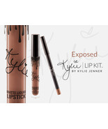 Kylie Lip Kit by Kylie Jenner, *Exposed* Lip Kit - $60.00