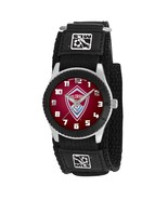 COLORADO RAPIDS MLS youth / ladies black adjust... - $24.95