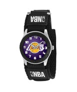 LOS ANGELES LAKERS youth / ladies black adjusta... - $24.95