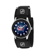 COLUMBUS BLUE JACKETS NHL youth / ladies black ... - $24.95