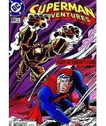 Superman Adventures (1996 series) #55 [Comic] [... - $6.54
