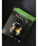 Halo: The Master Chief Collection xbox ONE game... - $17.95
