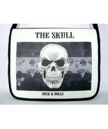 The Skull Punk Rock N Roll 15'' Laptop Notebook... - $31.00