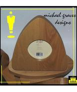 Architect Michael Graves Beech Wood  Picture  F... - $24.00