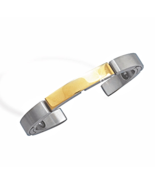 Top Quality Stainless Steel and 14 Karat Gold P... - $27.38