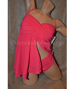 Gottex Profile 12 2PC Solid Fly Away Bandeau Ta... - $59.99